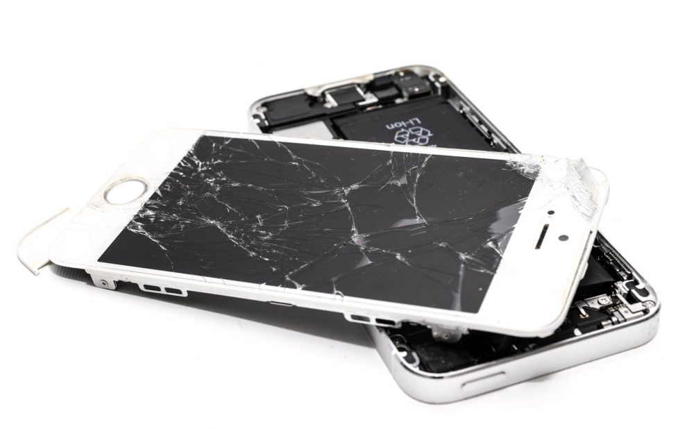 autoriseret iphone reparation