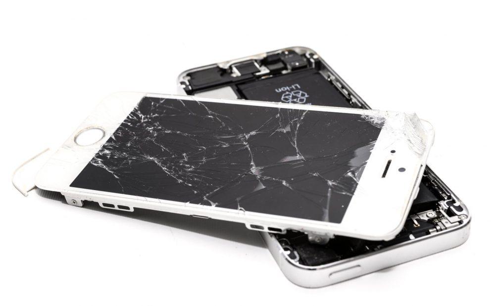 autoriseret iphone reparation