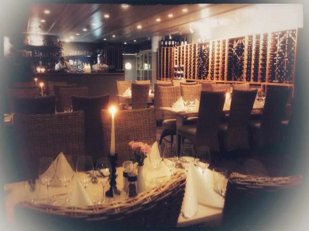 restaurant selskaber københavn