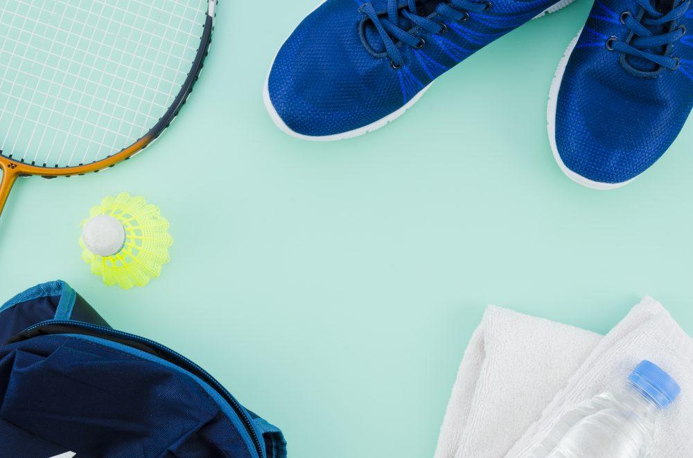 badmintontasker